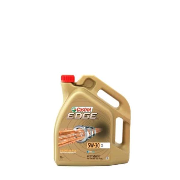 Castrol Edge 5W-30 C3