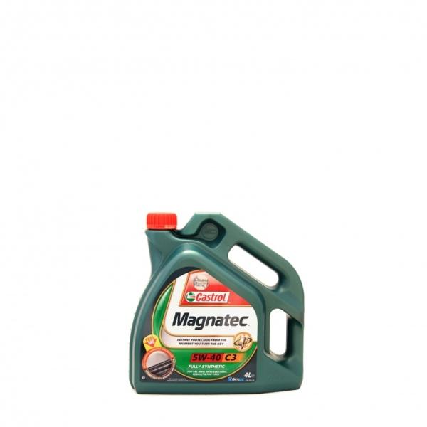 Oferta Castrol Engine Shampoo 8