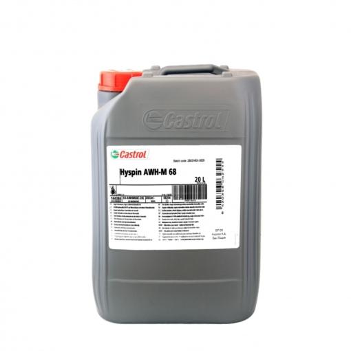 Castrol Hyspin AWH-M 68