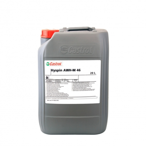 Castrol Hyspin AWH-M 46