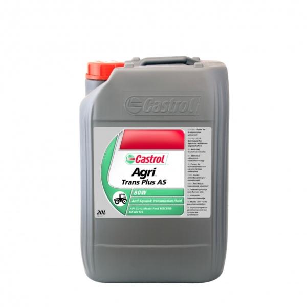 Castrol Agri Trans Plus AS 80W