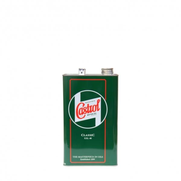 Castrol Classic Oil XXL 40