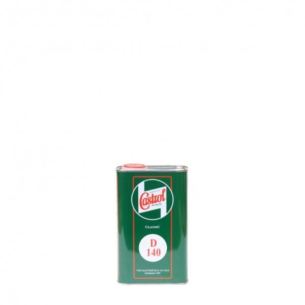 Castrol Classic Oil D 140