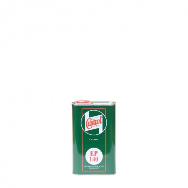 Castrol Classic Oil EP 140