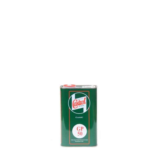 CASTROL CLASSIC OILS, o melhor lubrificante para o seu clássico! 1
