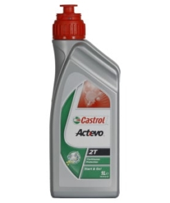 Castrol Actevo 2T