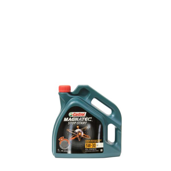 Oferta Castrol Engine Shampoo 4