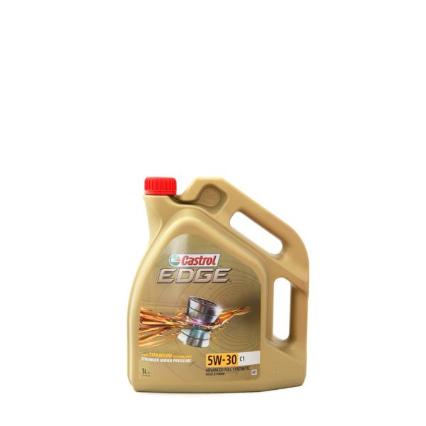 Oferta Castrol Engine Shampoo 3