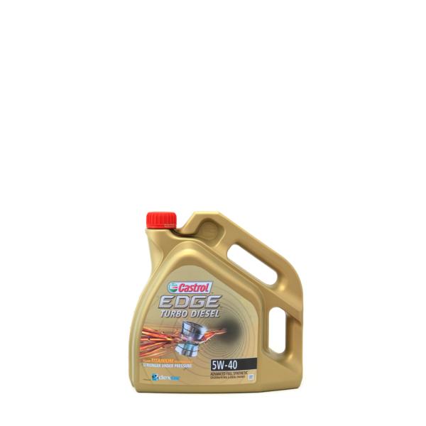 Oferta Castrol Engine Shampoo 1