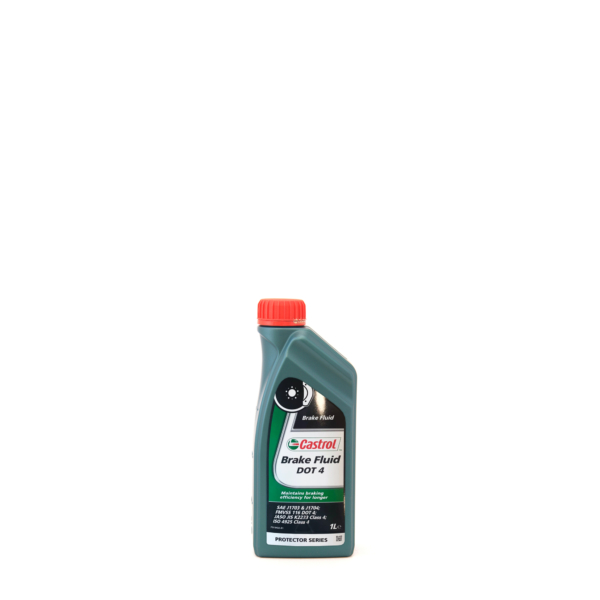 Castrol Break Fluid Dot 4 1L 1